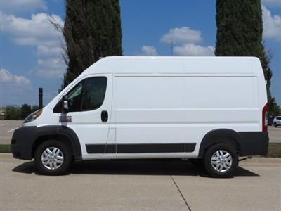 2018 ProMaster 2500 High Roof FWD,  Empty Cargo Van #JE102632 - photo 3