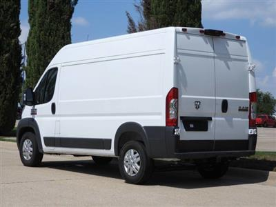 2018 ProMaster 2500 High Roof FWD,  Empty Cargo Van #JE102632 - photo 4