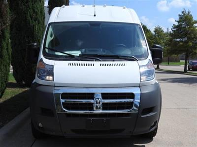 2018 ProMaster 2500 High Roof FWD,  Empty Cargo Van #JE102632 - photo 6