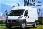2018 ProMaster 2500 High Roof FWD,  Empty Cargo Van #JE102632 - photo 1