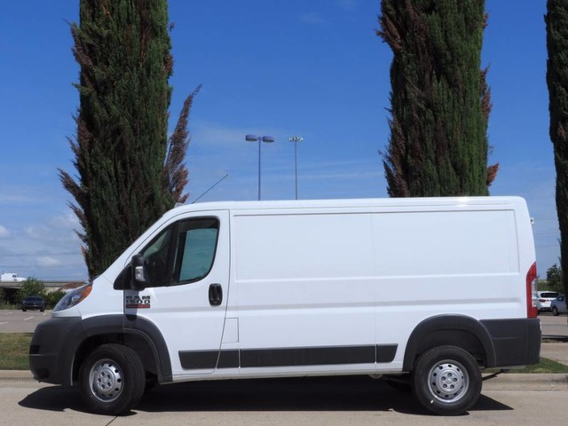 2018 ProMaster 1500 Standard Roof FWD,  Empty Cargo Van #JE103398 - photo 4
