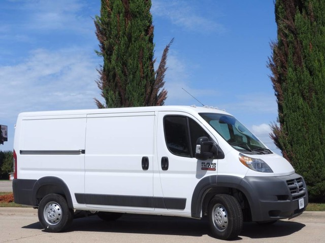 2018 ProMaster 1500 Standard Roof FWD,  Empty Cargo Van #JE103398 - photo 11