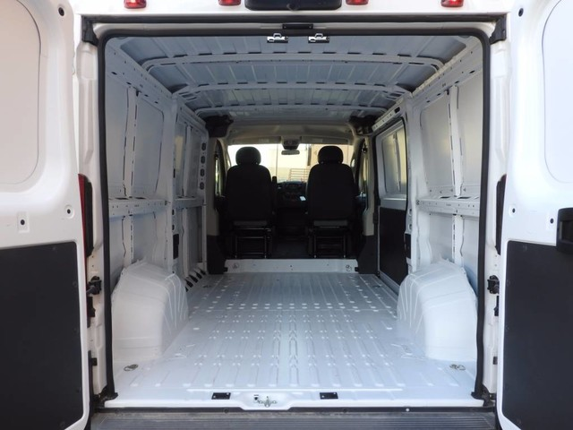 2018 ProMaster 1500 Standard Roof FWD,  Empty Cargo Van #JE103398 - photo 2