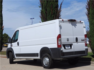2018 ProMaster 1500 Standard Roof FWD,  Empty Cargo Van #JE103398 - photo 6