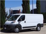 2018 ProMaster 1500 Standard Roof FWD,  Empty Cargo Van #JE103398 - photo 3