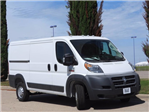 2018 ProMaster 1500 Standard Roof FWD,  Empty Cargo Van #JE103398 - photo 12