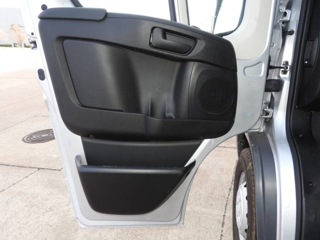 2018 ProMaster 1500 Standard Roof FWD,  Empty Cargo Van #JE111808 - photo 10