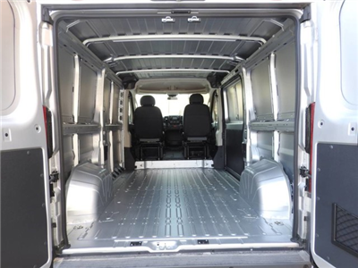 2018 ProMaster 1500 Standard Roof FWD,  Empty Cargo Van #JE111808 - photo 2