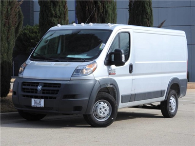 2018 ProMaster 1500 Standard Roof FWD,  Empty Cargo Van #JE111808 - photo 3