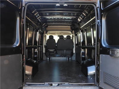 2018 ProMaster 2500 High Roof FWD,  Empty Cargo Van #JE135304 - photo 2
