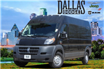 2018 ProMaster 2500 High Roof FWD,  Empty Cargo Van #JE135304 - photo 1