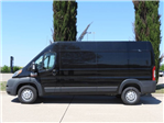 2018 ProMaster 2500 High Roof FWD,  Empty Cargo Van #JE135304 - photo 3