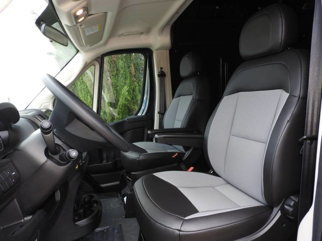 2018 ProMaster 2500 High Roof FWD,  Empty Cargo Van #JE136306 - photo 11