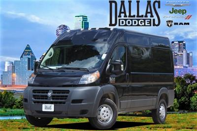2018 ProMaster 2500 High Roof FWD,  Empty Cargo Van #JE136306 - photo 1