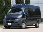 2018 ProMaster 2500 High Roof FWD,  Empty Cargo Van #JE136306 - photo 3