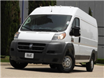 2018 ProMaster 2500 High Roof FWD,  Empty Cargo Van #JE136310 - photo 1