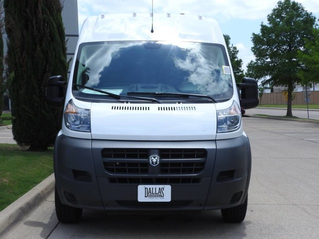 2018 ProMaster 3500 High Roof FWD,  Empty Cargo Van #JE136462 - photo 6