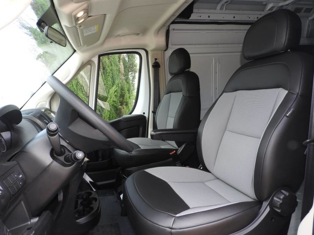 2018 ProMaster 3500 High Roof FWD,  Empty Cargo Van #JE136462 - photo 11
