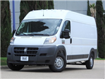 2018 ProMaster 3500 High Roof FWD,  Empty Cargo Van #JE136464 - photo 1