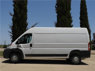 2018 ProMaster 2500 High Roof FWD,  Empty Cargo Van #JE140162 - photo 4