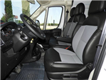 2018 ProMaster 2500 High Roof FWD,  Empty Cargo Van #JE140162 - photo 11