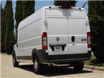 2018 ProMaster 2500 High Roof FWD,  Empty Cargo Van #JE140162 - photo 2