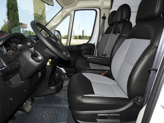 2018 ProMaster 2500 High Roof FWD,  Empty Cargo Van #JE140163 - photo 12