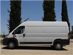 2018 ProMaster 2500 High Roof FWD,  Empty Cargo Van #JE140163 - photo 3