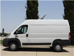 2018 ProMaster 2500 High Roof FWD,  Empty Cargo Van #JE144069 - photo 4