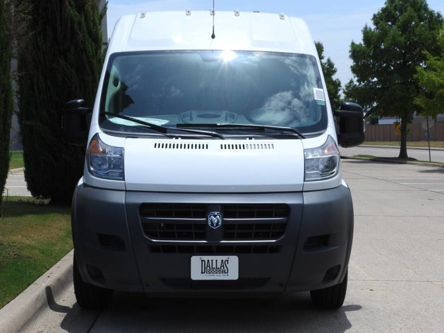 2018 ProMaster 2500 High Roof FWD,  Empty Cargo Van #JE144070 - photo 6