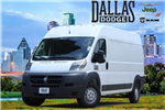 2018 ProMaster 2500 High Roof FWD,  Empty Cargo Van #JE144070 - photo 1