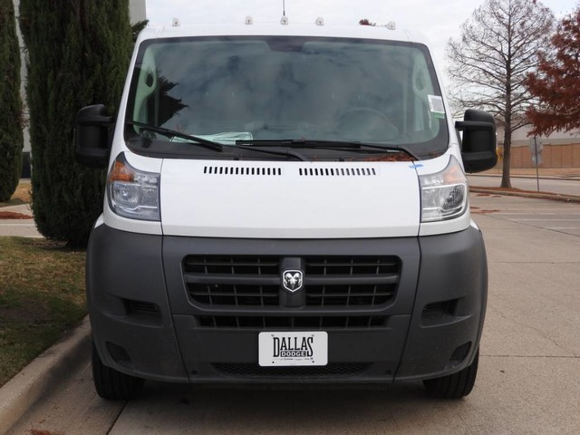 2018 ProMaster 1500 Standard Roof FWD,  Empty Cargo Van #JE159318 - photo 6