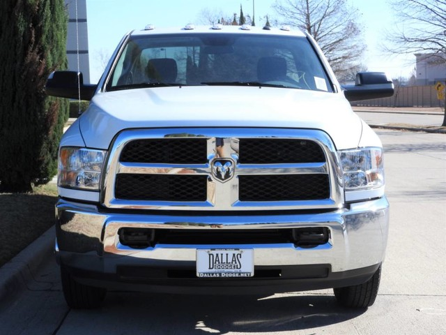 2018 Ram 3500 Regular Cab DRW, Pickup #JG103367 - photo 9