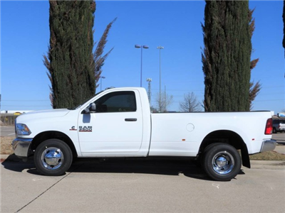 2018 Ram 3500 Regular Cab DRW, Pickup #JG103367 - photo 5