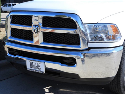 2018 Ram 3500 Regular Cab DRW, Pickup #JG103367 - photo 10