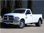 2018 Ram 3500 Regular Cab DRW, Pickup #JG103367 - photo 3