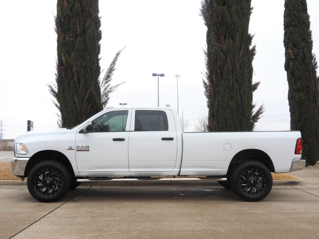 2018 Ram 2500 Crew Cab 4x4, Pickup #JG127428 - photo 3