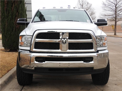 2018 Ram 2500 Crew Cab 4x4, Pickup #JG127428 - photo 5