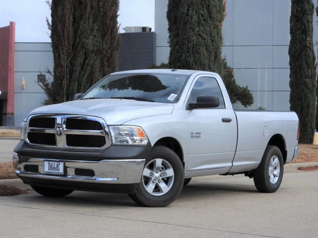 2018 Ram 1500 Regular Cab,  Pickup #JG162768 - photo 3