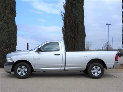 2018 Ram 1500 Regular Cab,  Pickup #JG162768 - photo 4