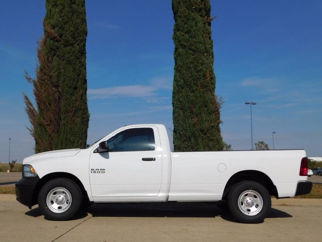 2018 Ram 1500 Regular Cab, Pickup #JG167264 - photo 5