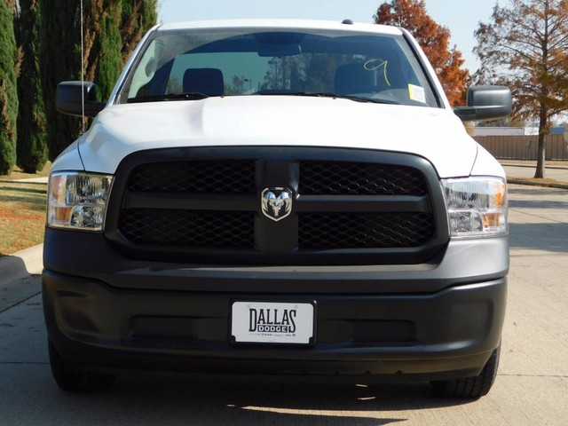 2018 Ram 1500 Regular Cab, Pickup #JG167264 - photo 8