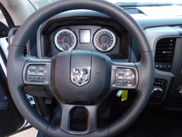 2018 Ram 1500 Regular Cab, Pickup #JG167264 - photo 9