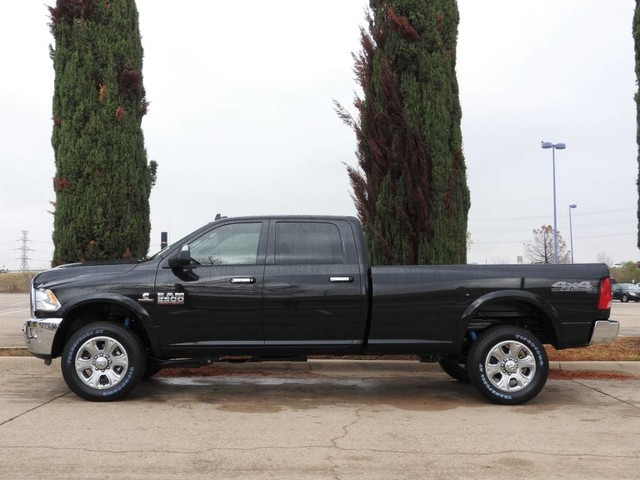 2018 Ram 2500 Crew Cab 4x4, Pickup #JG170324 - photo 4