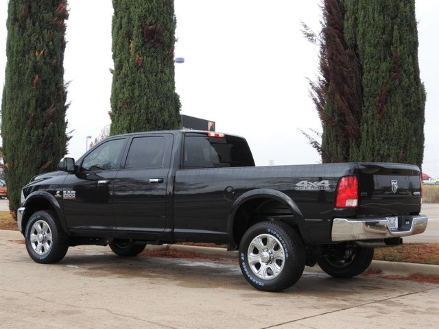2018 Ram 2500 Crew Cab 4x4, Pickup #JG170324 - photo 2