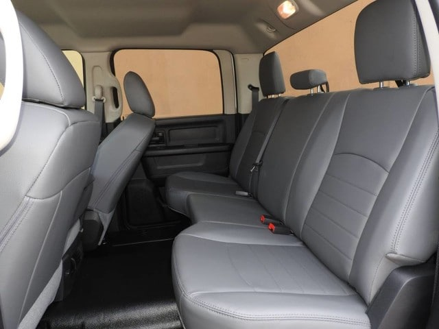 2018 Ram 2500 Crew Cab 4x4, Pickup #JG191749 - photo 18