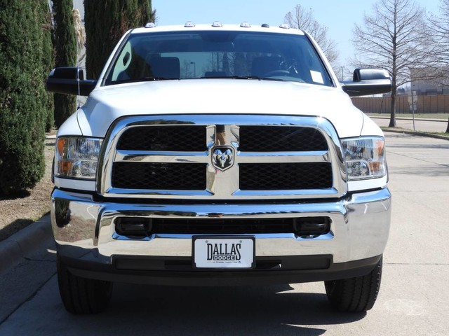 2018 Ram 2500 Crew Cab 4x4,  Pickup #JG192460 - photo 3