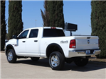 2018 Ram 2500 Crew Cab 4x4,  Pickup #JG192460 - photo 2