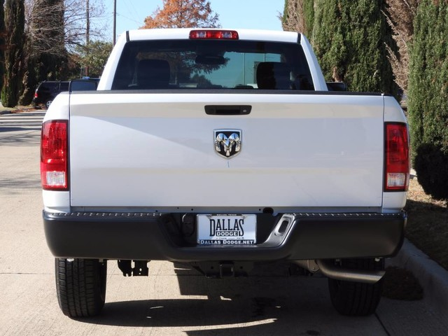 2018 Ram 1500 Regular Cab, Pickup #JG194480 - photo 5