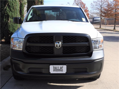 2018 Ram 1500 Regular Cab, Pickup #JG194480 - photo 6